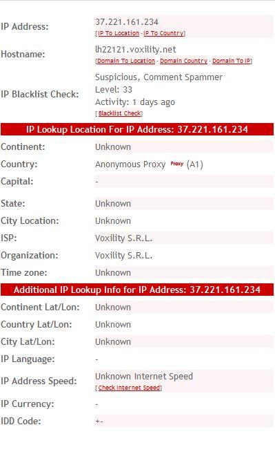 IP troll 17 juni 2013 a