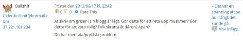 troll 17 juni 2013
