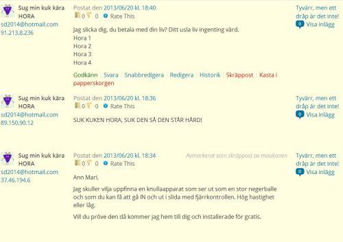 troll 2o  juni 2013