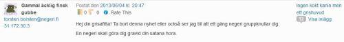 troll 4 juni 2013