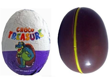 kinder-eggs