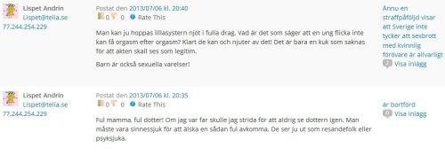 Lispet Andrin 6 juli 2013