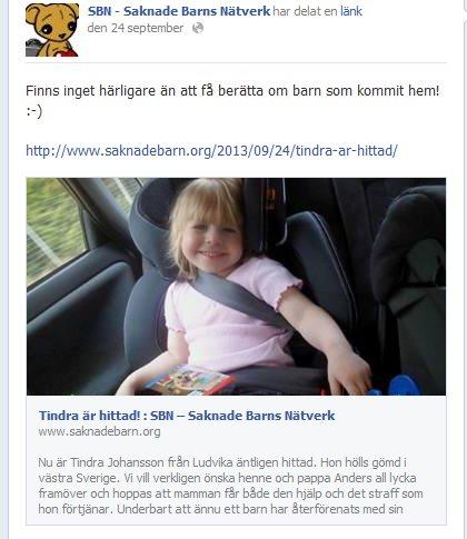 tindra sbn fb