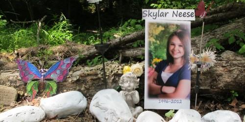 Teen Murder Plot