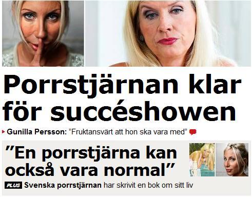 Aftonbladet SvH