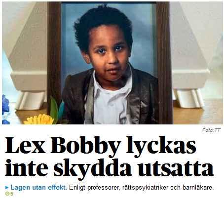 lex bobby