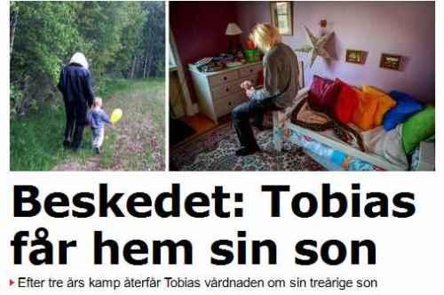 Aftonbladet 17/6 2015