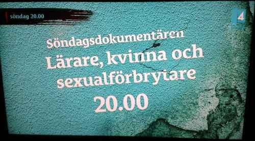 tv4 fakta söndagsdokumentären 1