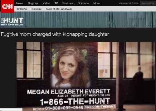 hunt cnn