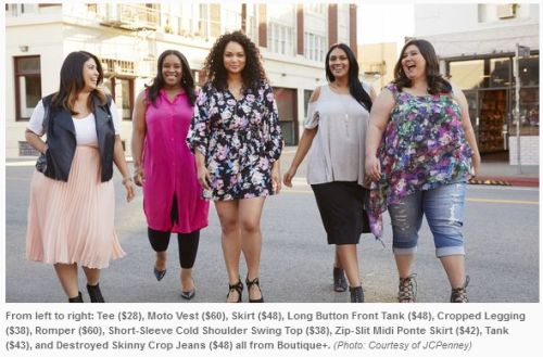 Boutique+ Ashley Nell Tipton for JCPenney